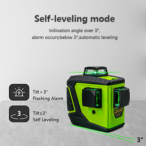 Niveau laser-93T-2