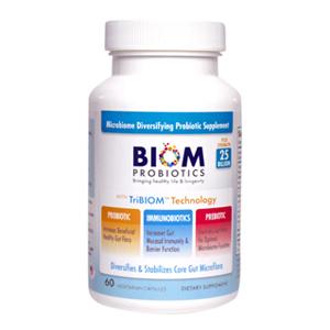 Biom Probiotics 3-in-1 precision Formula