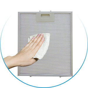 Easy to Clean Filters