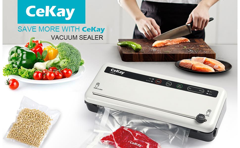 CK-Vacuum-sealer