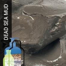 yofing dea sea mud, yofing mud shampoo, yofing natural ingredients, dead sea mud