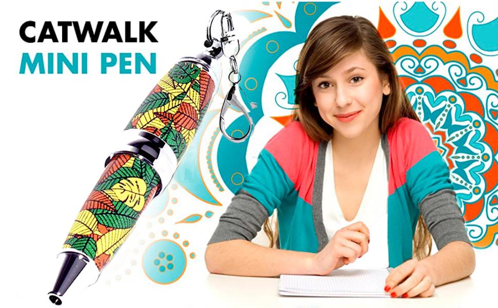 mini pens