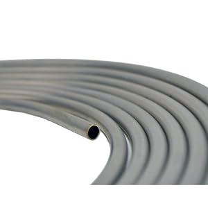 3/8quot; Diameter 25' Aluminum Coiled