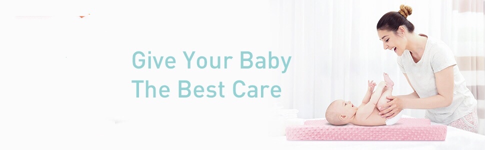 infant baby changing table pad covers girls boys
