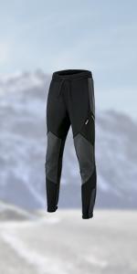 Thermal Cycling Pants Men