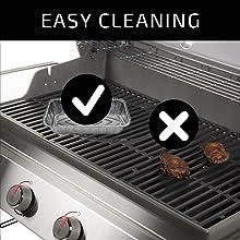 weber q2200 drip pan