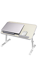 laptop stand bed tray