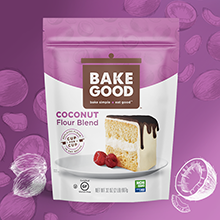 Coconut Flour Blend