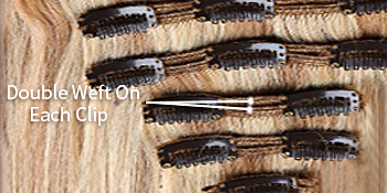 double weft hairpieces1