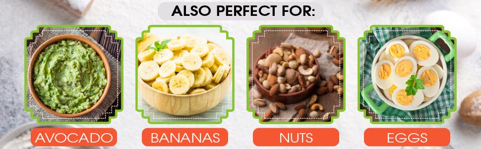perfect for avocado mashing bananas nuts and hard boiled eggs