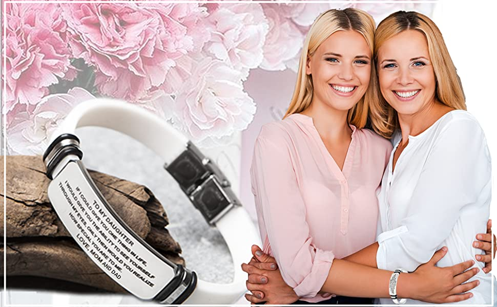mother daughter gift love