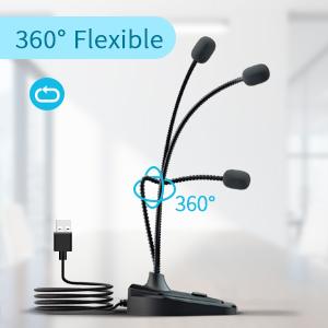 360 Gooseneck Design