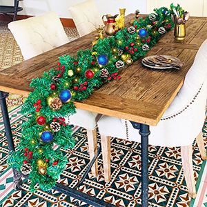 christmas ornaments for home decorations