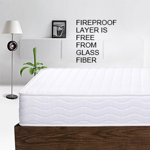 innerspring mattress