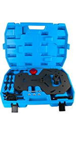 Dual Clutch Transmission Installer and Removal Tool Clutch Remover Kit Fit for Ford Volvo Focus