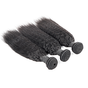 yaki hair bundles with closure
