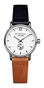 women watches ladies wristwatch small dial genuine leather strap gifts for her
