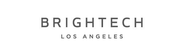 Brightech Litespan LED Bright Reading and Craft Floor Lamp