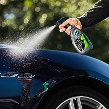 Hybride oplossingen Keramische Spray Coating