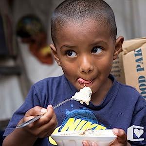 childrens hunger fund