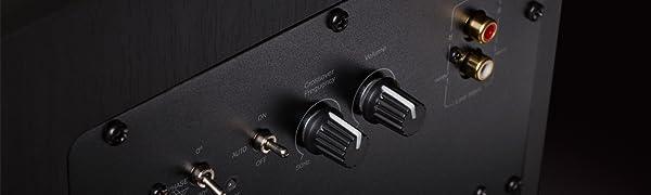 Cambridge Audio SX-120 Caisson De Basses Actif