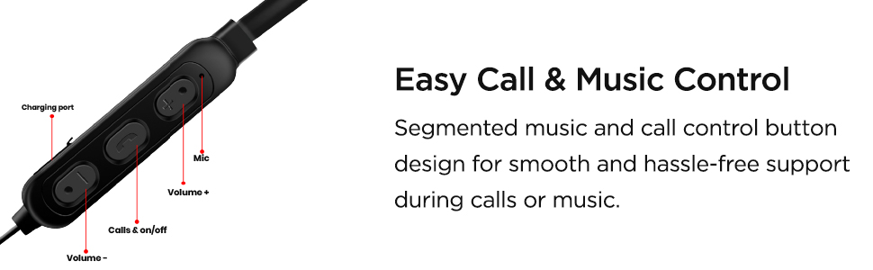 easy call music control