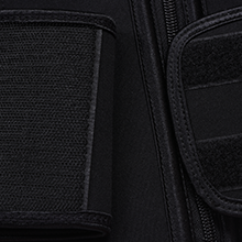 Strong Adjustable Velcro Closure
