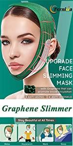 Graphene Face Slimmer