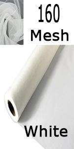 160 Mesh(64T)