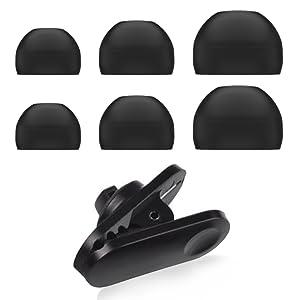 USB C Kopfhörer, In-Ear USB C Kopfhörer, Kopfhörer kompatibel mit Samsung S20 Note 20 Pixel 5 4 3 XL