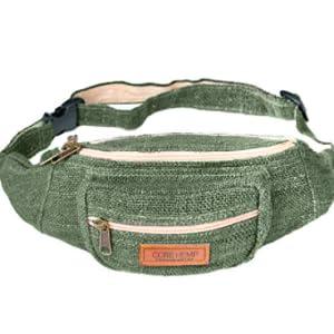 Belt bag Eco gift Mom gift Green living Cross body bag Japan style Sustainable style Vintage kimono bag Eco fashion Fanny pack