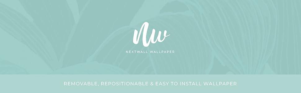 NextWall Peel amp; Stick Wallpaper