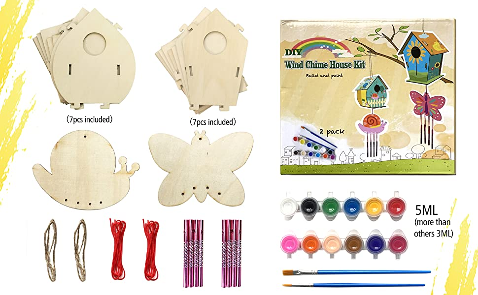 crafts for kids ages 4-8 2