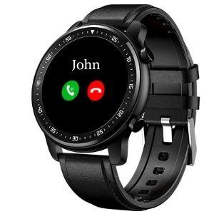 Sporex Bluetooth Call Smart Watch