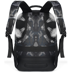 backpack support