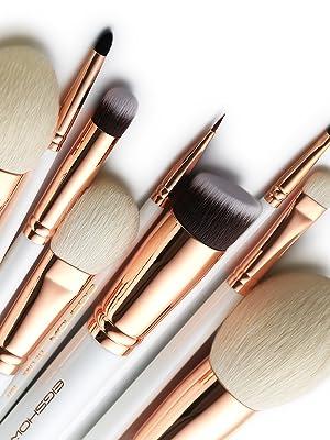 morphe brush leopard makeup brushes vegan makeup brushes travel makeup brushes set makeup brush mac