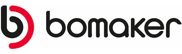 Bomaker Wireless Headphones