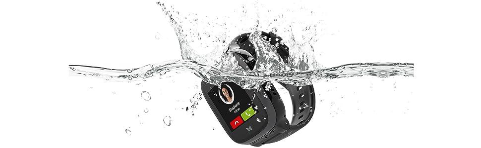 Xplora X5 Waterproof