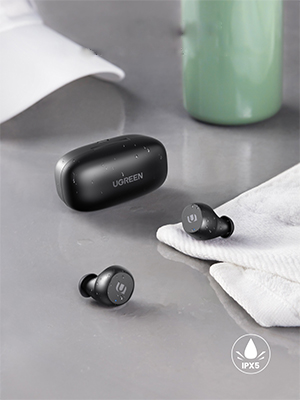 ugreen auriculares bluetooth inalambricos