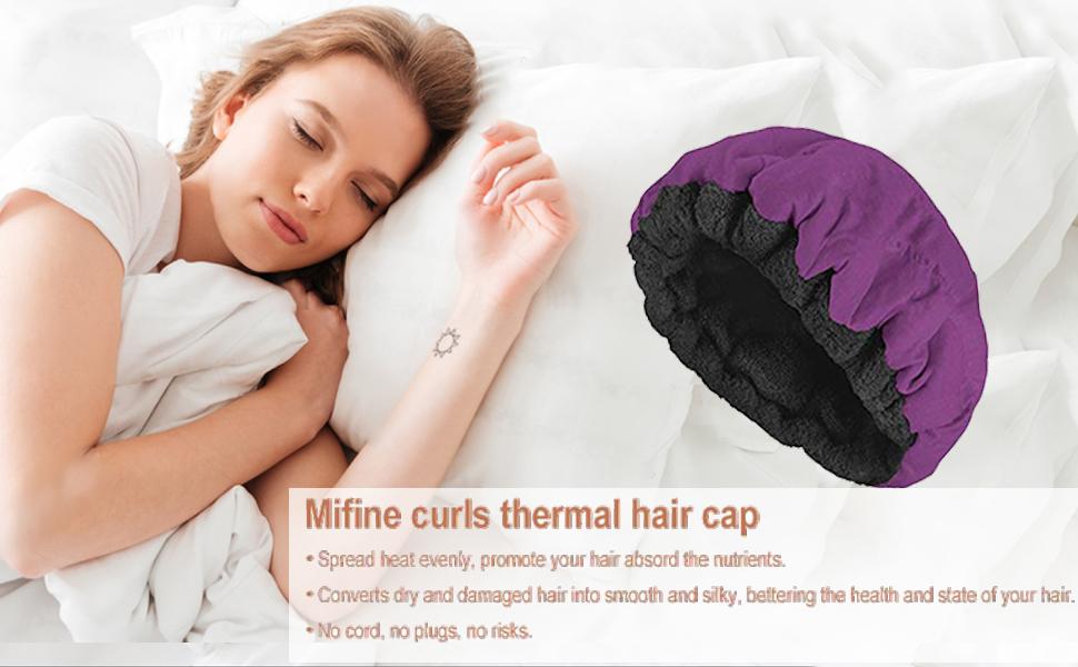 heat cap