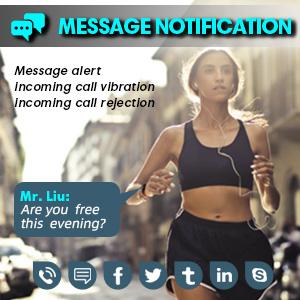 message alert watch fitness watch for fitbit watch tracker smart wach tracker