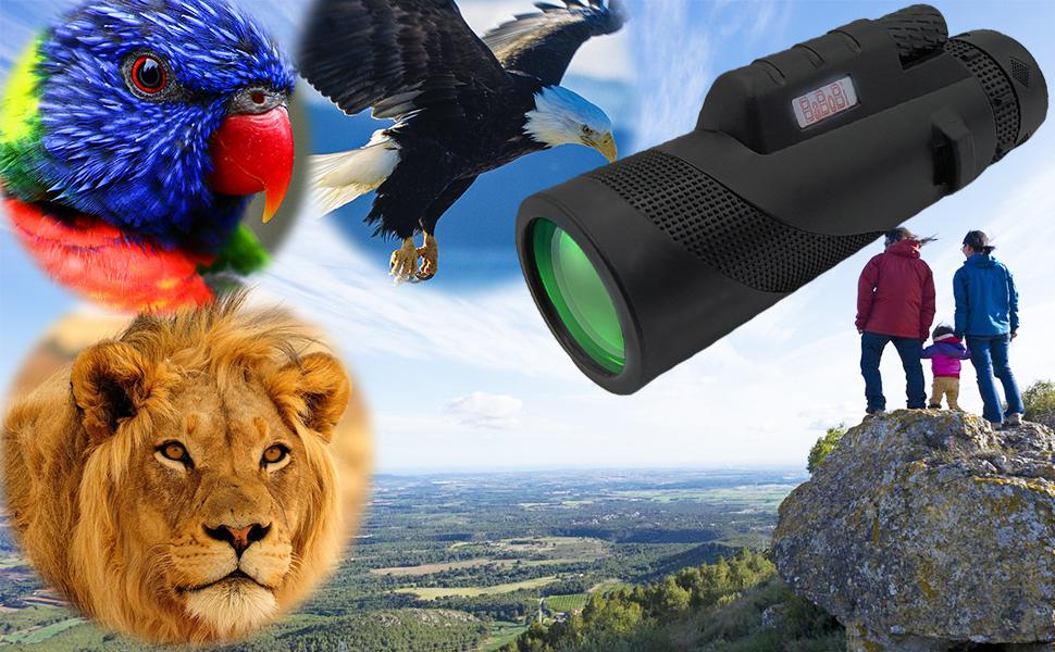 monocular scope for phone