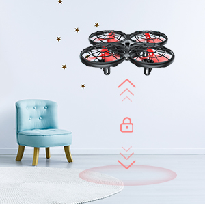 Stable Hovering Drone