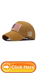 2020 selection hats