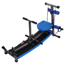 row-n-ride rowing machine