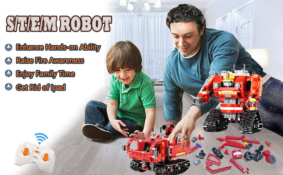 stem robot