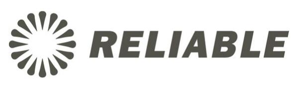 Reliable corporation logo