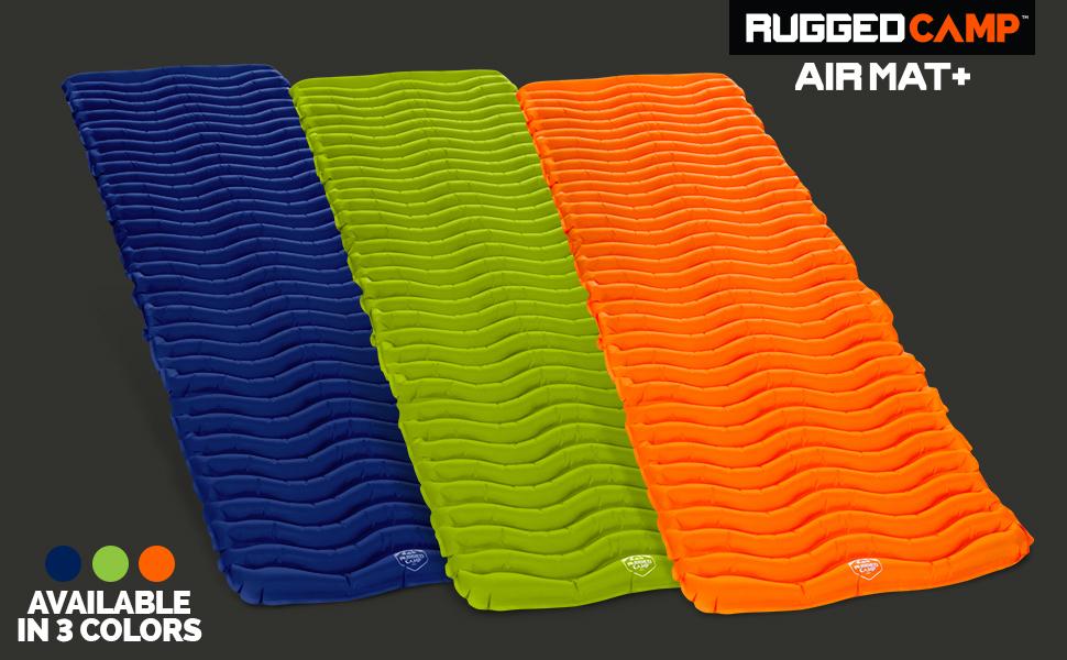 camping lightweight air mat sleeping pad