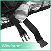 Adjustable Buckle Straps