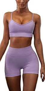 seamless workout leggings